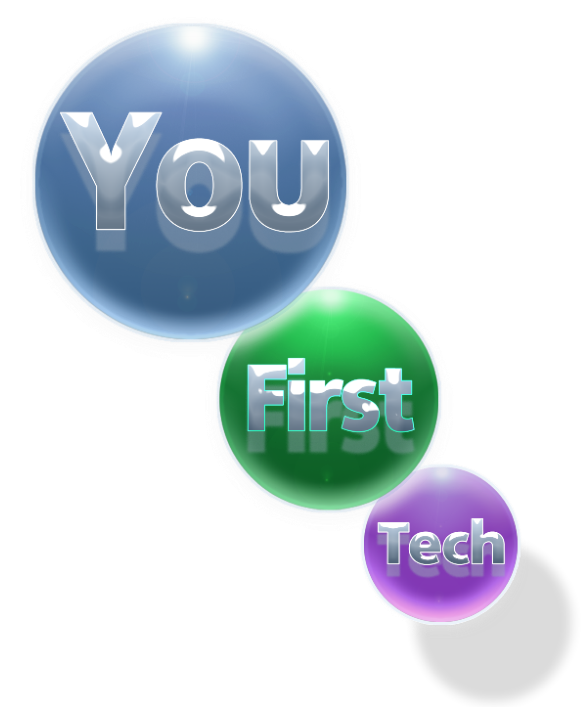 You First Tech Logo